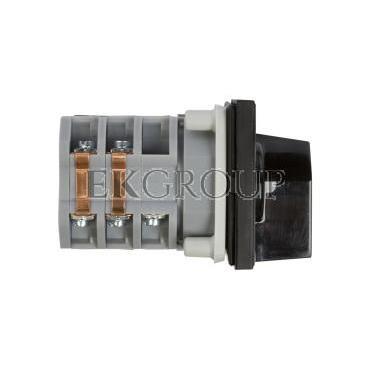 Łącznik krzywkowy L-0-P 3P 16A do wbudowania ŁK16R-3.8368\P03-86784