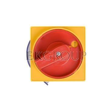Łącznik krzywkowy awaryjny 0-1 3P 40A do wbudowania 4G40-10-U S25 63-241677-041-86836