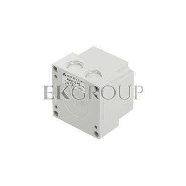 Łącznik krzywkowy 0-1 3P 10A w obudowie 4G10-10-PK 63-840306-011-86885