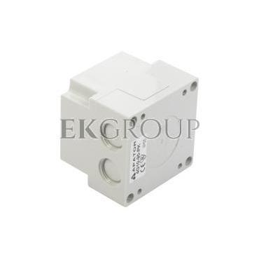 Łącznik krzywkowy 0-1 1P 10A w obudowie 4G10-90-PK 63-840392-011-86891