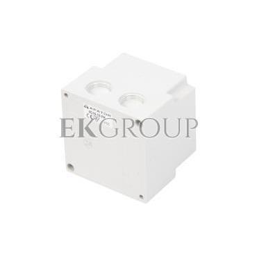 Łącznik krzywkowy 0-1 3P 16A w obudowie 4G16-10-PK 63-840306-021-86897