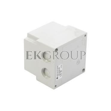 Łącznik krzywkowy 0-1 1P 16A w obudowie 4G16-90-PK 63-840392-021-86903
