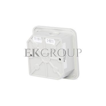 Łącznik krzywkowy 0-1 3P 16A w obudowie ŁK16R-2.8211\OB1-86909