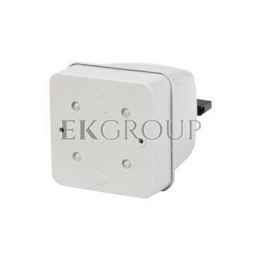 Łącznik krzywkowy L-0-P 3P 40A IP44 Łuk 40-43 w obudowie 924029-88140