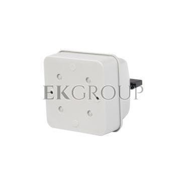 Łącznik krzywkowy 0-1 3P 40A IP44 Łuk 40-13 w obudowie 924005-88131