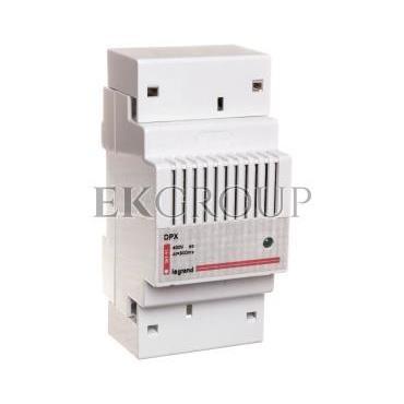 Moduł dla wyzwalacza z opóźnieniem 400V DPX 026191-86376