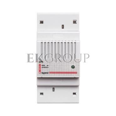 Moduł dla wyzwalacza z opóźnieniem 400V DPX 026191-86377