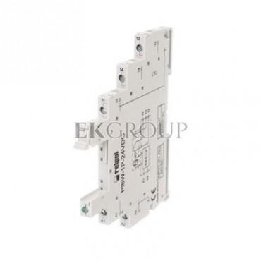 Gniazdo do przekaźnika RM699BV 6A 24VDC PI6W-1P-24VDC 858579-97904