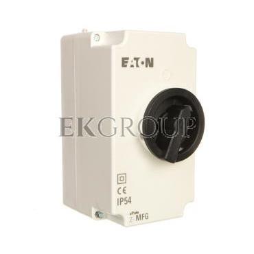 Obudowa wyłącznika silnikowego IP54 natynkowa Z-MS Z-MFG 248383-90688