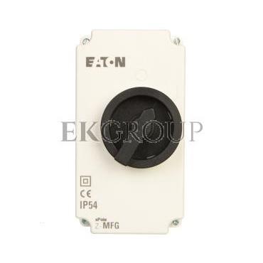 Obudowa wyłącznika silnikowego IP54 natynkowa Z-MS Z-MFG 248383-90689