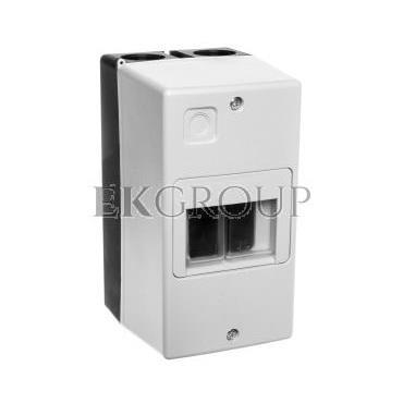 Obudowa wyłącznika silnikowego IP55 natynkowa HO-55 004600367-90671