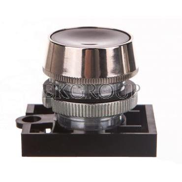 Napęd przycisku NEK22M-K fi22 czarny W0-N-NEK22M-K S-101137