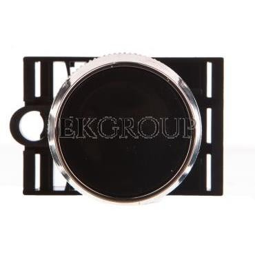 Napęd przycisku NEK22M-K fi22 czarny W0-N-NEK22M-K S-101138