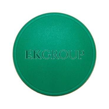Napęd przycisku grzybkowego zielony z samopowrotem LPCB6143-99880