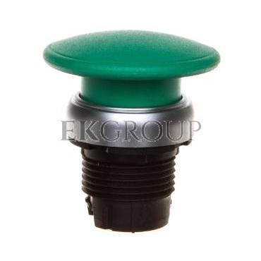 Napęd przycisku grzybkowego zielony z samopowrotem LPCB6143-99881
