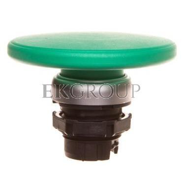 Napęd przycisku grzybkowego zielony z samopowrotem LPCB6163-99886