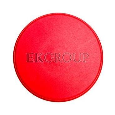 Napęd przycisku grzybkowego czerwony z samopowrotem LPCB6164-99888