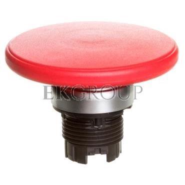 Napęd przycisku grzybkowego czerwony z samopowrotem LPCB6164-99889