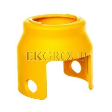 Osłona do przycisków grzybkowych z możliwością blokowania kłódką fi 6-8mm (bez LPC B634..) LPXAU158-101637