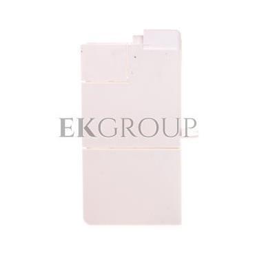 Osłona zacisku 1P do styczników G363 11G363-90911