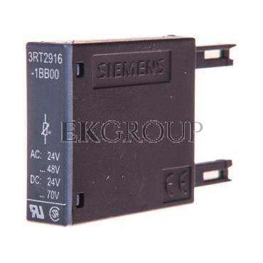 Układ ochronny warystor 24-48V AC, 24-70V DC 3RT2916-1BB00-95506