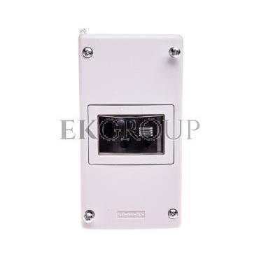 Obudowa wyłącznika silnikowego IP55 natynkowa 3RV1913-1CA00-90699