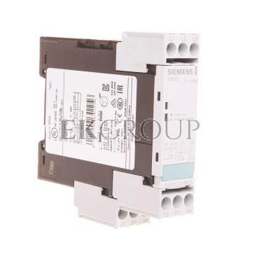 Przekaźnik kolejności i zaniku faz 3A 2P 0,45sek 160-690V AC 3UG4512-1BR20-101821