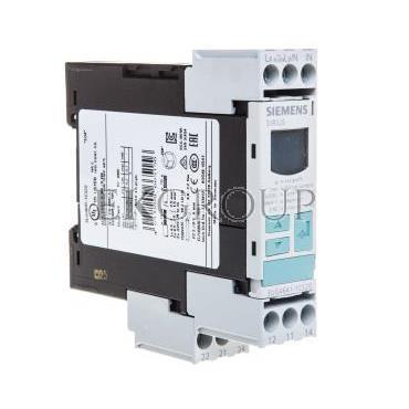 Przekaźnik kontroli współczynnika mocy 2P 0,1-20s 90-690V AC 3UG4641-1CS20-101981