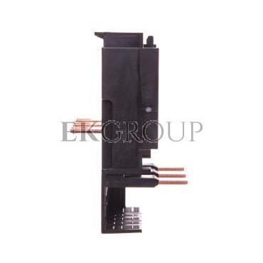 Moduł łączący stycznik z wyłącznikiem silnikowym 3P S0/00 3RA2921-1AA00-90262