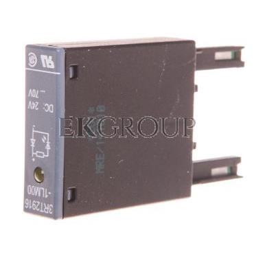 Układ tłumiący dioda 24-70V DC ze wkaźnikiem LED S00 3RT2916-1LM00-95509