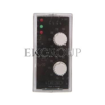 Przekaźnik pomiarowy napięciowy REX-20 80-260 AC/DC 2606893-101886