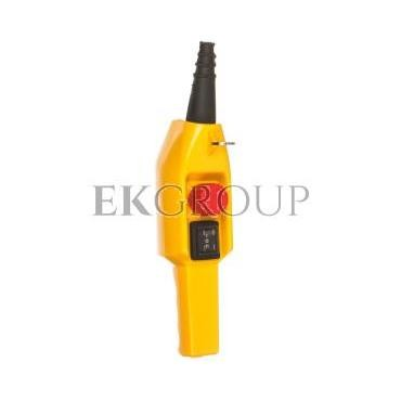 Kaseta sterownicza suwnicowa SP22-B-01 przełącznik ON-OFF-ON z samopowrotem PKS-2\W02-98457