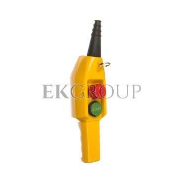 Kaseta sterownicza suwnicowa SP22-B-01   zielony PKS-1401-R17 (START) PKS-2\W03-98460