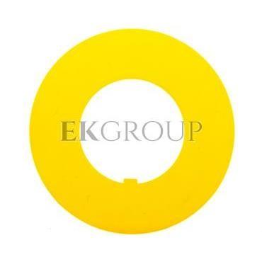 Pierścien żółty 30mm PVC do przełączników NEF30 W0-PIERŚC.ŻÓŁTE DR /10szt./-101731