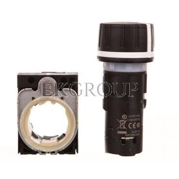 SIRIUS ACT Potencjometr 22mm okrągły czarny 10kOhm 3SU1200-2PS10-1AA0-101444