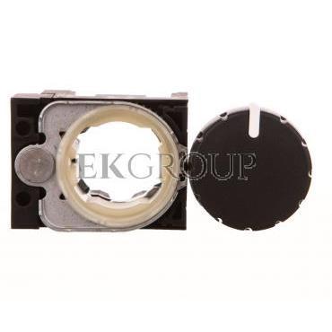 SIRIUS ACT Potencjometr 22mm okrągły czarny 10kOhm 3SU1200-2PS10-1AA0-101445