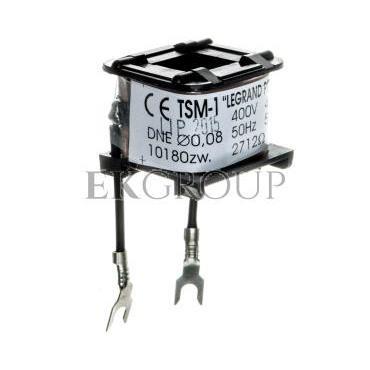 Cewka stycznika 400V AC TSM-1 37-051512-90404