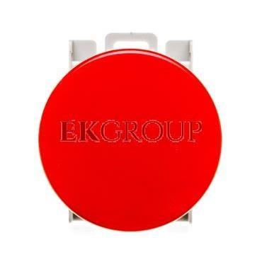 Przycisk grzybkowy czerwony 1R SP22-Dc-01 SP22-DC-01\.-99972