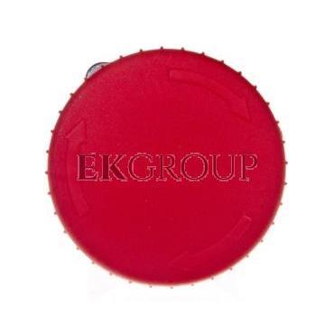Napęd przycisku NEF30-DR/P czerwony z samopowrotem P0-N-NEF30-DR/P C-99879