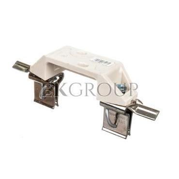 Podstawa bezpiecznikowa PBD 2-2V /zaciski typu V/ 63-820992-031-90789
