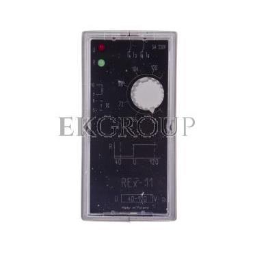 Przekaźnik kontroli napięcia 2P 5A 40-120V AC/DC REX-11/s 40-120V 2606395-101972