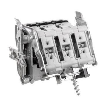 Rozłącznik bezpiecznikowy Al 2x(16-120)/Cu 2x(10-95)mm2 3 bieguny SZ151-90795