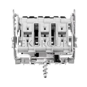Rozłącznik bezpiecznikowy Al 2x(16-120)/Cu 2x(10-95)mm2 3 bieguny SZ151-90796