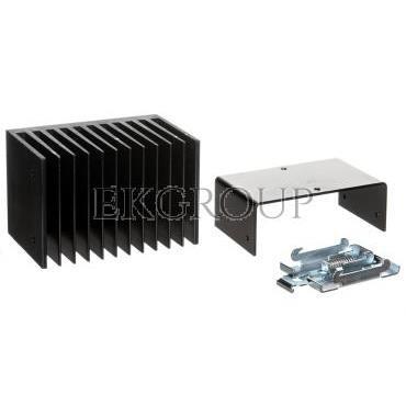 Radiator   zaczep dla SSR 1/3-polowych RHS301 2602597-101455