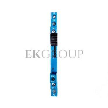Gniazdo do przekaźników wąskoprofilowe 6,2mm 93.01.0.024-97987