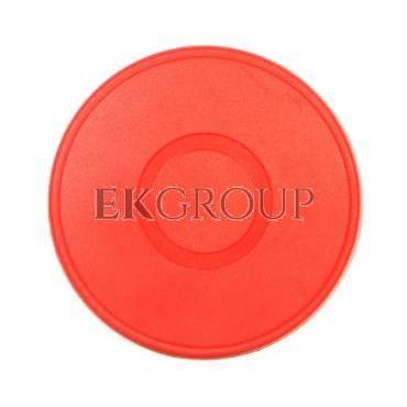 Napęd przycisku bezpieczeństwa czerwony przez pociągnięcie bez podświetlenia LPCB6744-99899