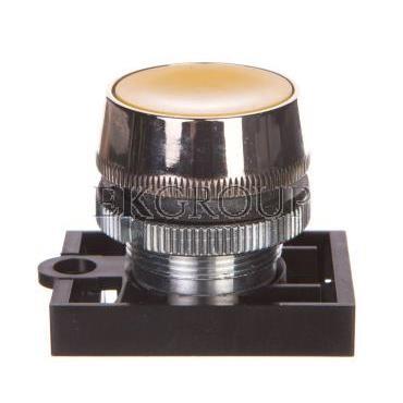 Napęd przycisku 22mm czarny IP55 z samopowrotem W0-N-NEK22M-K S-100677