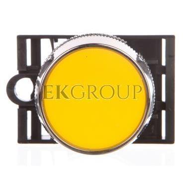 Napęd przycisku 22mm czarny IP55 z samopowrotem W0-N-NEK22M-K S-100678