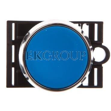Napęd przycisku NEK22M-K fi22 niebieski W0-N-NEK22M-K N-101140