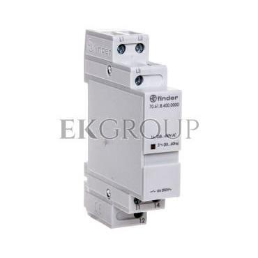 Przekaźnik kontroli napięcia 3-fazowy 1P 6A 250V 70.61.8.400.0000-101877